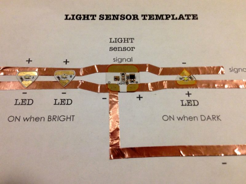 Light Sensor Tutorial