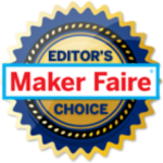 Maker Faire - Editors Choice