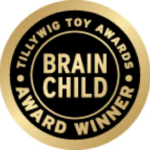 TillyWig Toy Awards - Brain Child Award Winner