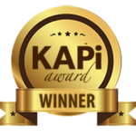 KAPi Award Winner