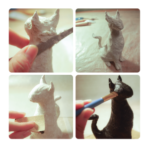 4_sculpting_cat