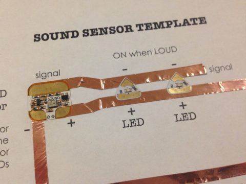 Sound Sensor Tutorial