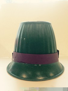 Light Up Leprechaun Hat