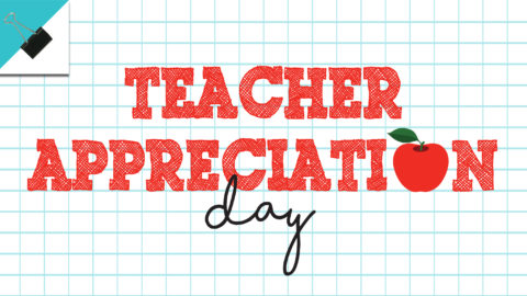 Teacher Appreciation Day