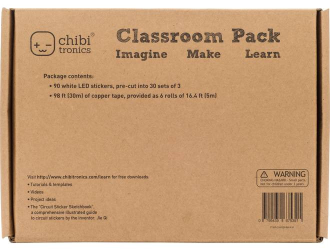 classroompack
