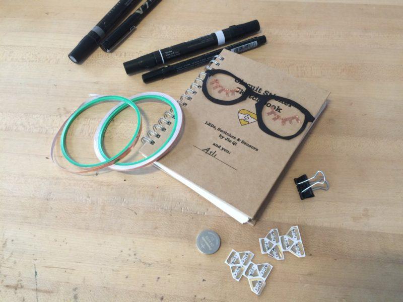 Aslı's Circuit Sketchbook