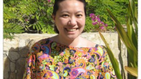 Meet the Maker: Christina Hsu