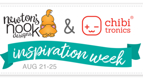 Chibitronics and Newton's Nook Collaboration Recap!