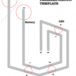 Parallel Circuit template