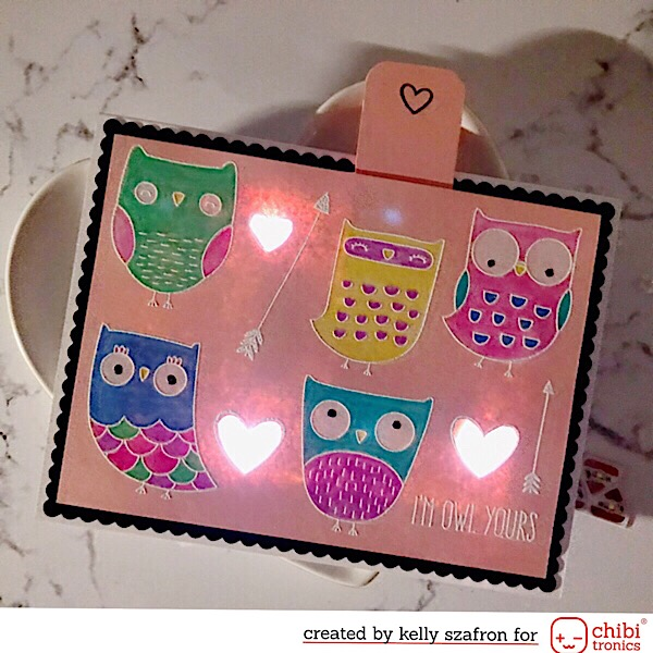 I'm Owl Yours