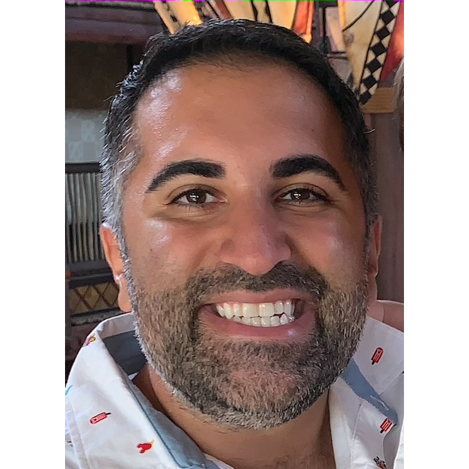 Featured Educator – Chris Awad