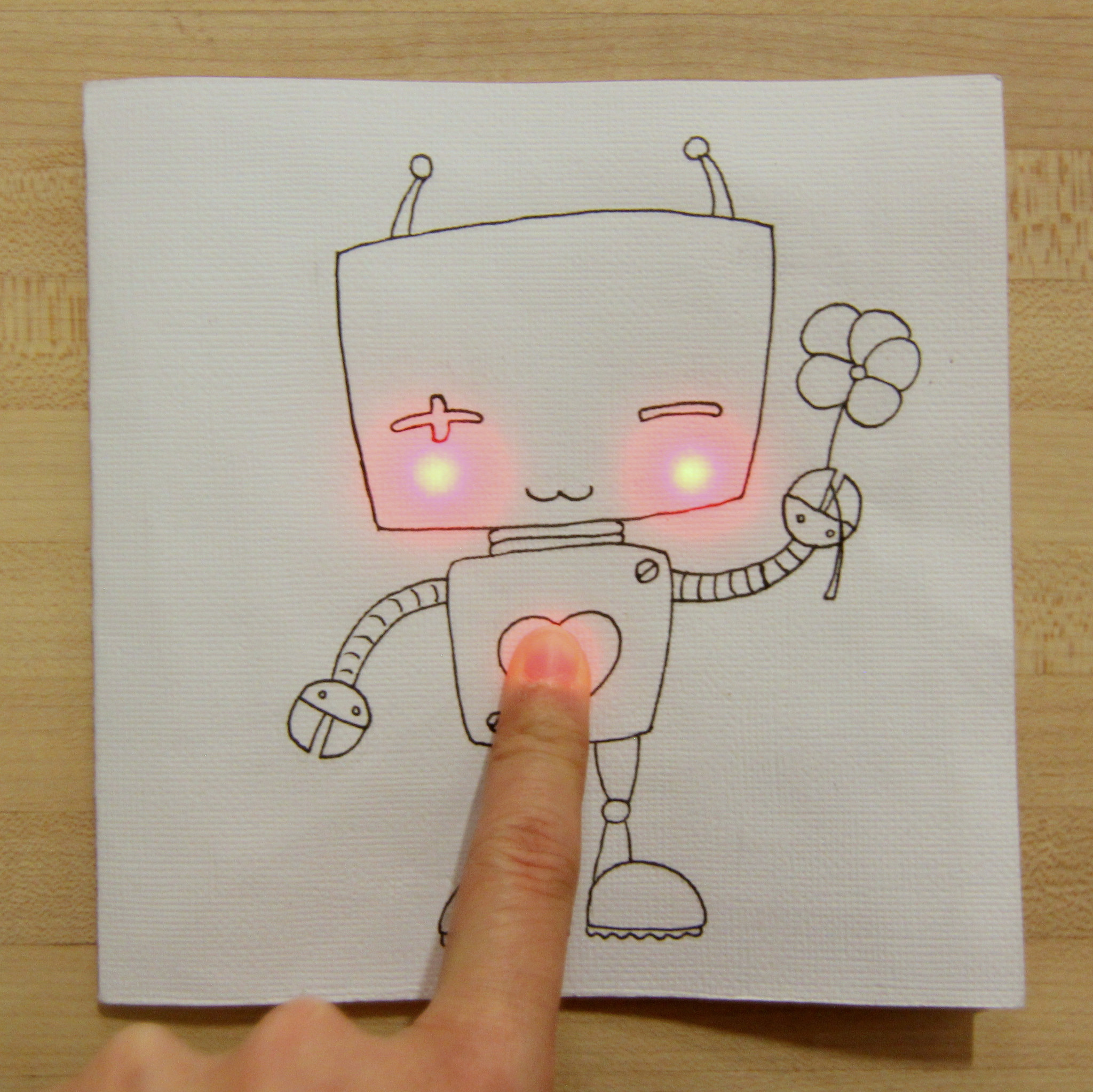 Paper Circuits Online Series is Back! June 2 to July 14