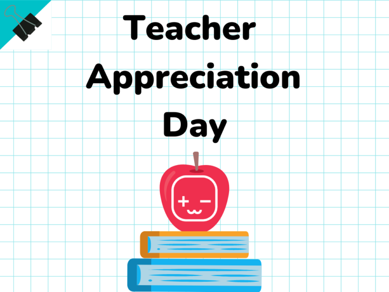 Chibitronics Teacher Appreciation Day 2021
