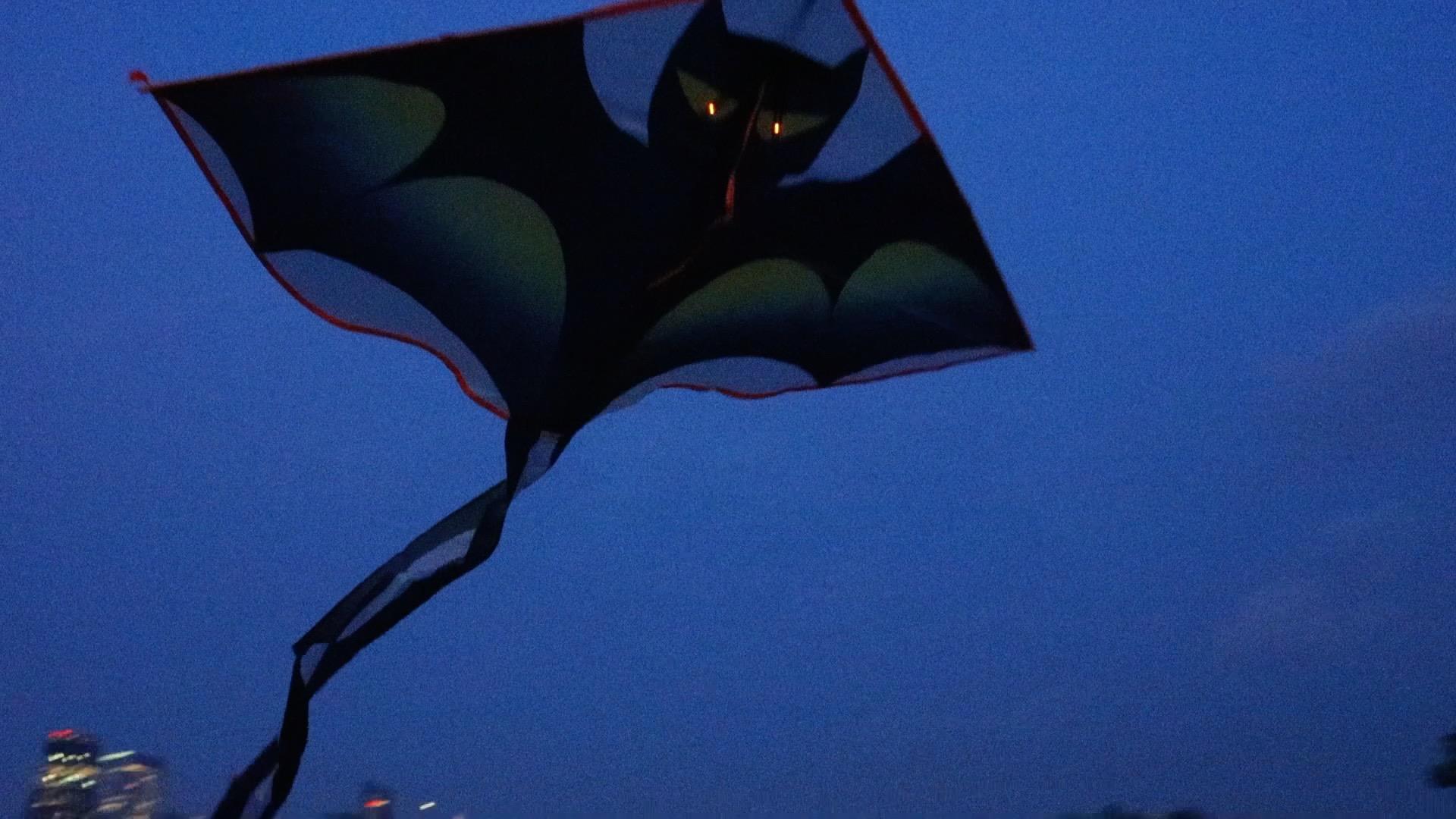 NEW TUTORIAL: Light Up A Kite!